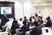 企業研修イメージ03